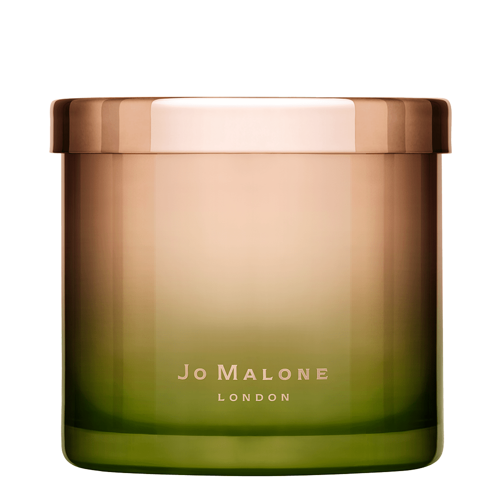 600g | fragrance layered candle – a fresh fruity pairing