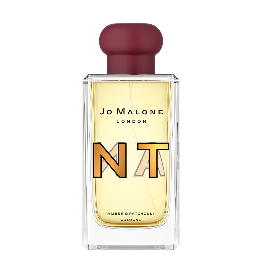 Amber & Patchouli Cologne
